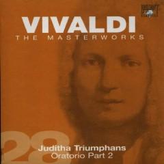 Vivaldi - The Masterworks CD 28 (No. 1)