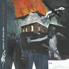 Razed To The Ground - Vision Of Disorder