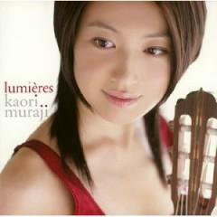 Lumières (CD2)  - Kaori Muraji