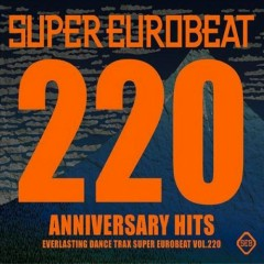 SUPER EUROBEAT VOL.220 (CD3)