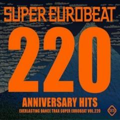 SUPER EUROBEAT VOL.220 (CD5)