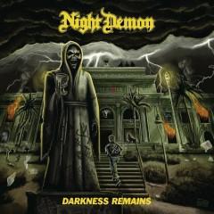 Darkness Remains - Night Demon