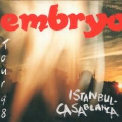 Tour 98 Istanbul - Casablanca (CD1)