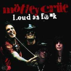 Loud As F@k (CD3)