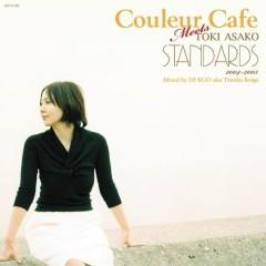 Couleur Café Meets Toki Asako Standards (CD2)