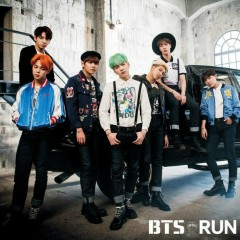 RUN (Japanese Ver.) - BTS (Bangtan Boys)