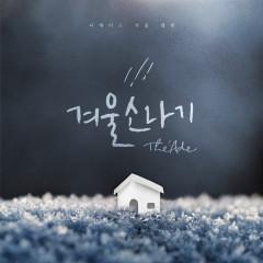 Winter Showers (Single)