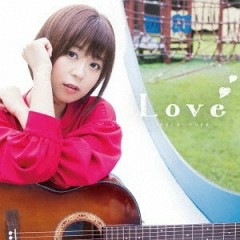 Love - Iguchi Yuka