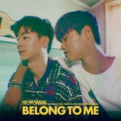 Belong To Me (Single)