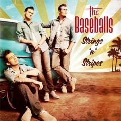 Strings 'N' Stripes - The Baseballs