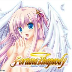 Fortuna Rhapsody Original Soundtrack CD1