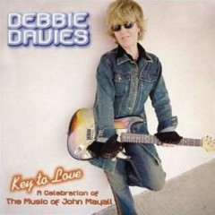 Key To Love - Debbie Davies