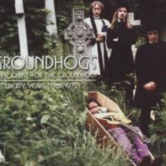 Groundhogs Liberty Years 1969-1972 (CD3)