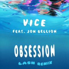 Obsession (Lash Remix) (Single)