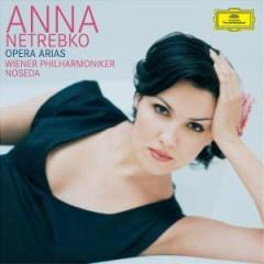 Opera Arias Szenen & Arien Von Mozart, Berlioz, Bellini, Donizetti, Puccini, Massenet, Gounod, Dv - Anna Netrebko