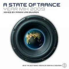 A State Of Trance Year Mix 2009 Dics 2 No.2
