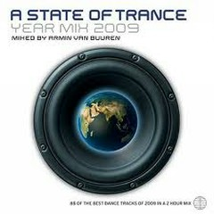 A State Of Trance Year Mix 2009 Dics 2 No.4