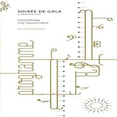 Soiree De Gala - Luxembourg (CD1)