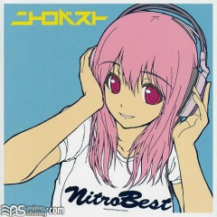 Nitro Best - Nitroplus Best Songs Collection CD1