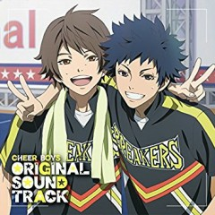 Cheer Danshi!! Original Soundtrack CD2