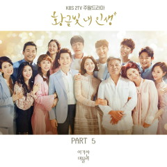 My Golden Life OST Part.5 - Lee Ki Chan