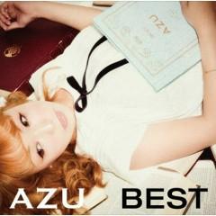 Best (CD3) - Azu