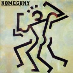 KOMEGUNY  - Kome Kome Club