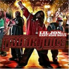 Crunk Juice (CD3) - Lil Jon