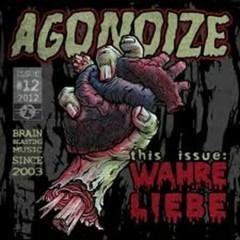 Sacrifice (Web Release) - Agonoize