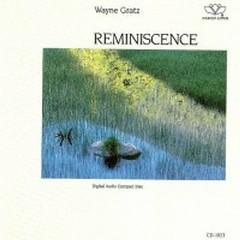Reminiscence - Wayne Gratz