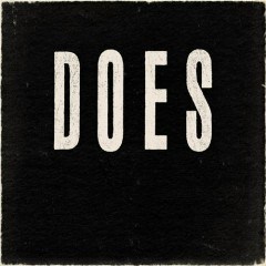 DOES  - DOES