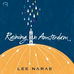 Raining In Amsterdam