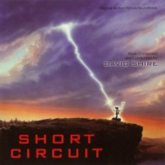 Short Circuit OST - David Shire