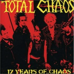 17 Years Of Chaos (Pt.2) - Total Chaos