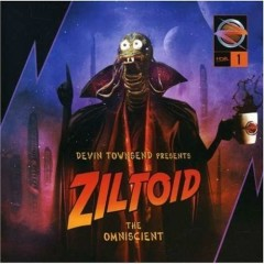 Ziltoid The Omniscient (CD1) - Devin Townsend