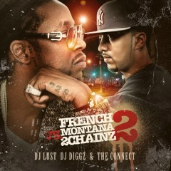 French Montana Vs. 2 Chainz 2 (CD1)