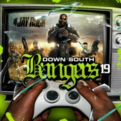Down South Bangers 19 (CD1)
