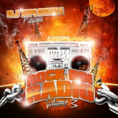 Rock Boi Radio 3 (CD2)