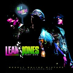 Leak Jones, Part 1 (CD2)