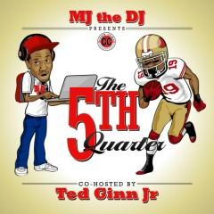 5th Quarter Mixtape (CD2)