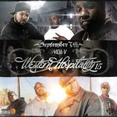 Western Hospitality 15 (CD1)