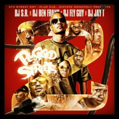 Plugged In The Streets 2 (CD1)