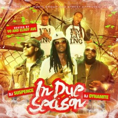 In Due Season (CD1)