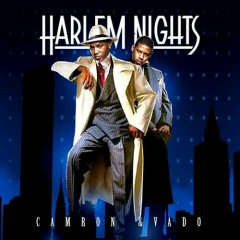Harlem Nights (CD2) - Cam'ron,Vado