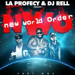 New World Order (CD1)