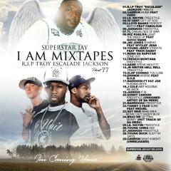 I Am Mixtapes 77 (CD2)