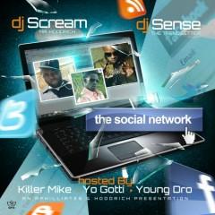 The Social Network (CD2)