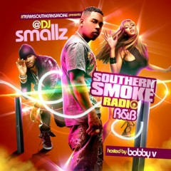Southern Smoke Radio R&B (CD2)