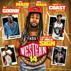 The Western Conference 14 (CD1)
