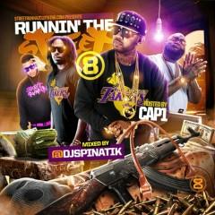 Runnin' The Street 8 (CD1)